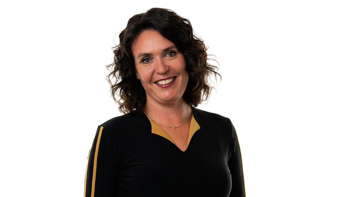 Annemarie Kuijper-Bos
